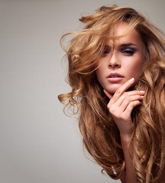 Da carie i capelli possono abbandonare