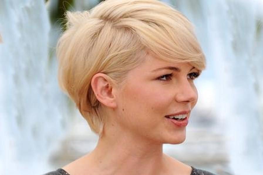 Taglio capelli 2015 viso paffuto