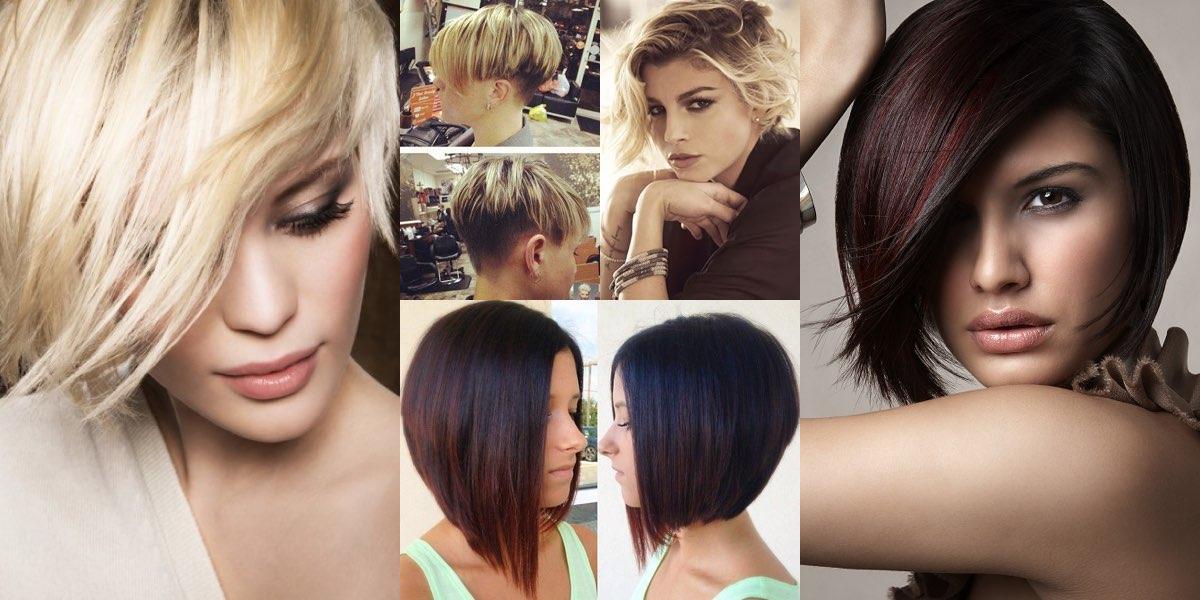 Il giusto taglio per i vostri capelli  Fini o grossi  Lisci o ricci  0f58f9613546