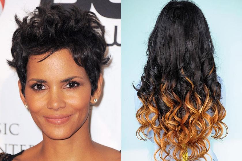 10 capelli mossi