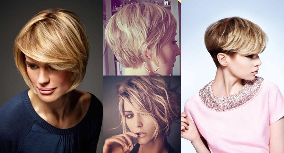 Idea per taglio capelli