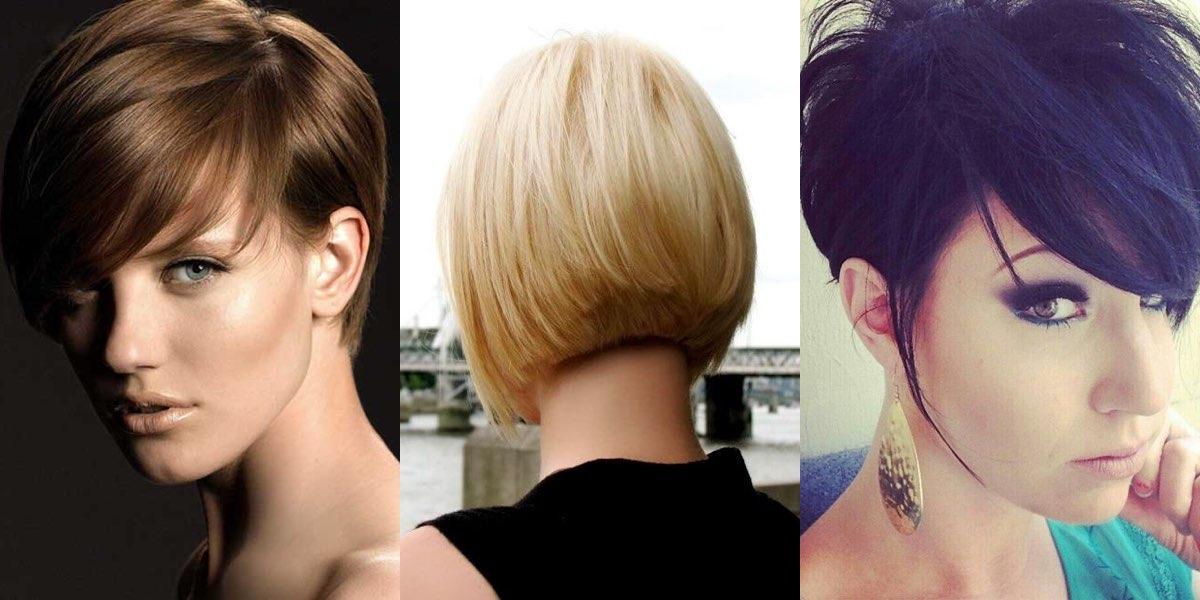 Taglio capelli sottili e pochi
