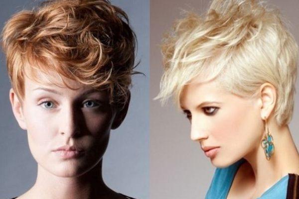 55 acconciature per capelli corti super trendy