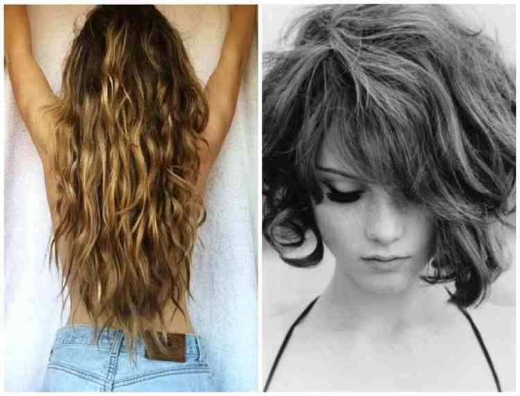 Come avere dei perfetti capelli ondulati