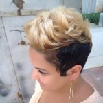 Black-Blonde-Hairstyle-for-Short-Hair-Black-Women-Hairstyle-Ideas