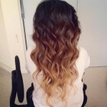 Black-Blonde-Long-Hairstyle-Ombre-Hairstyles