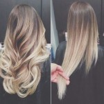 Ombre-Hairstyles-for-Long-Hair-Curled-and-Straight