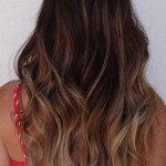 Ombre-Long-Hair-Style-for-Thick-Hair