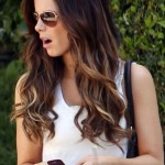 Sexy-Wavy-Ombre-Hair-for-Long-Hair