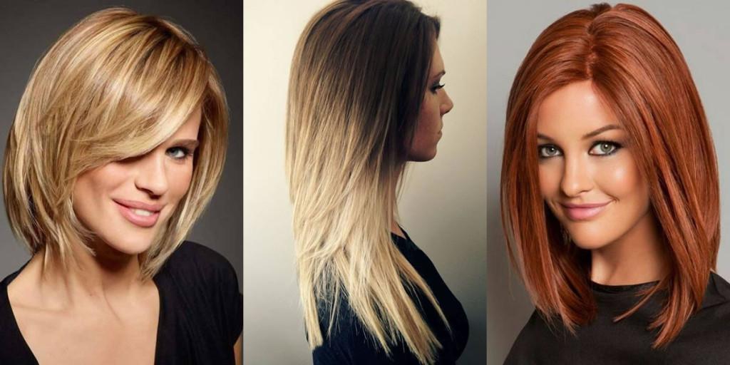 90 tagli di capelli lunghi per il 2016