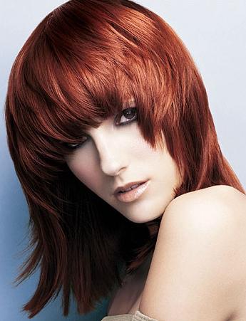 colore capelli rossi