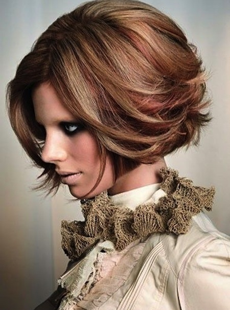 New Hair Colour Trends For 2015 40 Hair Color Ideas that are