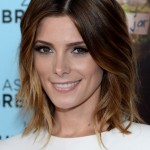 Ashley-Greene-Short-Layered-Ombre-Bob-Hairstyle-for-Women