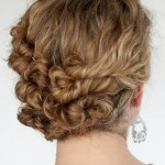 Back-View-of-Twisted-Curly-Updo-for-Women