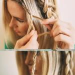 DIY-Nice-Blonde-Hairstyle-Step-by-Step-Hair-Tutorial