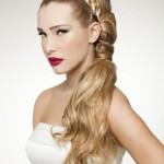 Elegant-ponytail-with-braid-for-prom-630x883