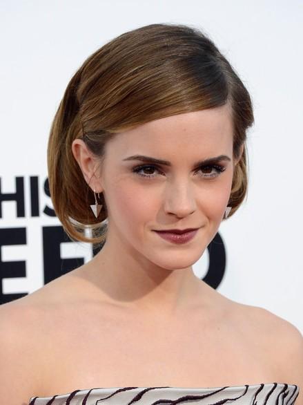 Emma Watson Short Bob Hairstyles Capellistyle It