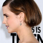 Emma-Watson-Short-Hairstyles-Smooth-faux-bob-with-subtle-highlights