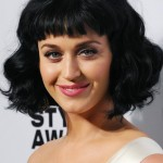 Katy-Perry-Short-Black-Wavy-Hairstyle-with-Blunt-Bangs-for-Women