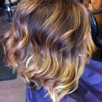 Ombre-hair-color-short-hair