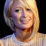 Paris-Hilton-Asymmetrical-Bob-Hairstyle-with-Bangs