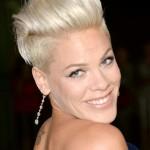 Pink-Short-Fauxhawk-Haircut-for-Women