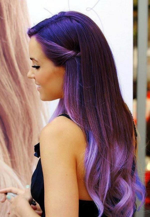 Purple-Ombre-Hair-2015 Purple-Ombre-Hair-2015