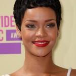 Rihanna-Short-Boy-Cut-for-Black-Women
