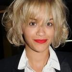 Rita-Ora-Short-Messy-Bob-Hairstyle-with-Full-Bangs