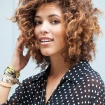 Sexy-Curly-Hairstyle-for-Short-Hair
