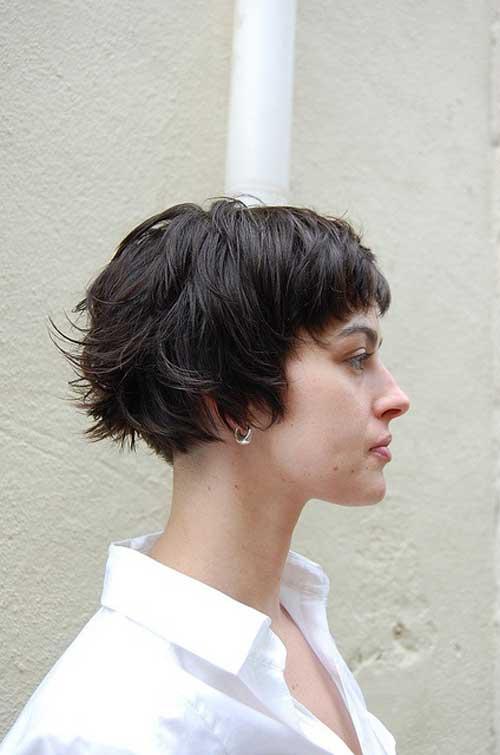 Tagli x capelli folti