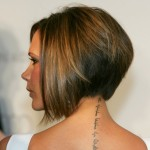 Victoria-Beckham-Inverted-Bob-Haircut-for-Short-Hair
