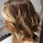 Wavy-Bob-Hairstyles-with-Ombre-Bangs-Long-Bob-Haircuts-Ideas