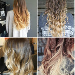 brown-and-blonde-ombre-hair-color-summer-2013