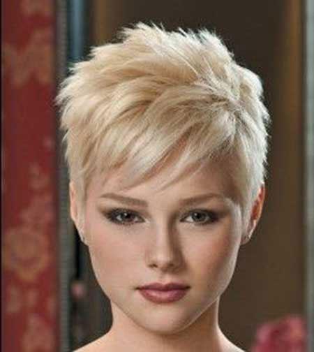 Favorito Immagini taglio di capelli corti   Capelli Fashion UH91