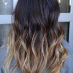 dark-to-brunette-ombre-hair