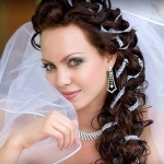 wedding-curls