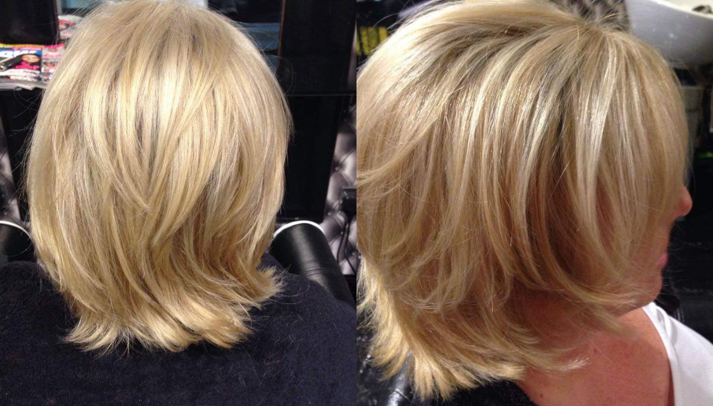 Come rimedi di gente per fermare una perdita di capelli