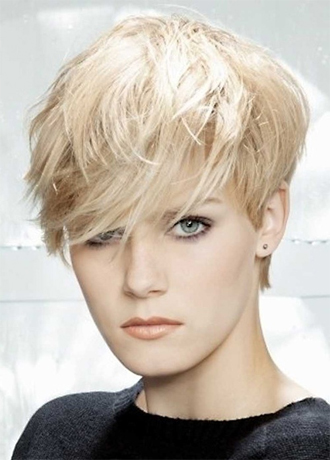 Short-hairstyles-2014-for-women