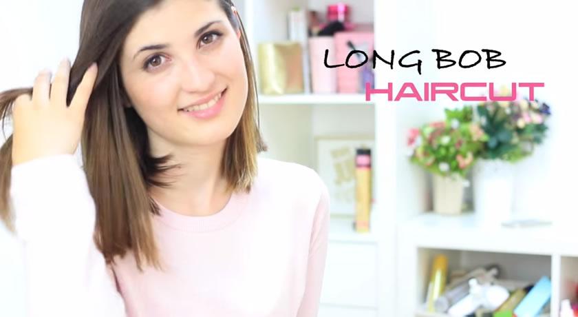 Tagli capelli medi fai da te
