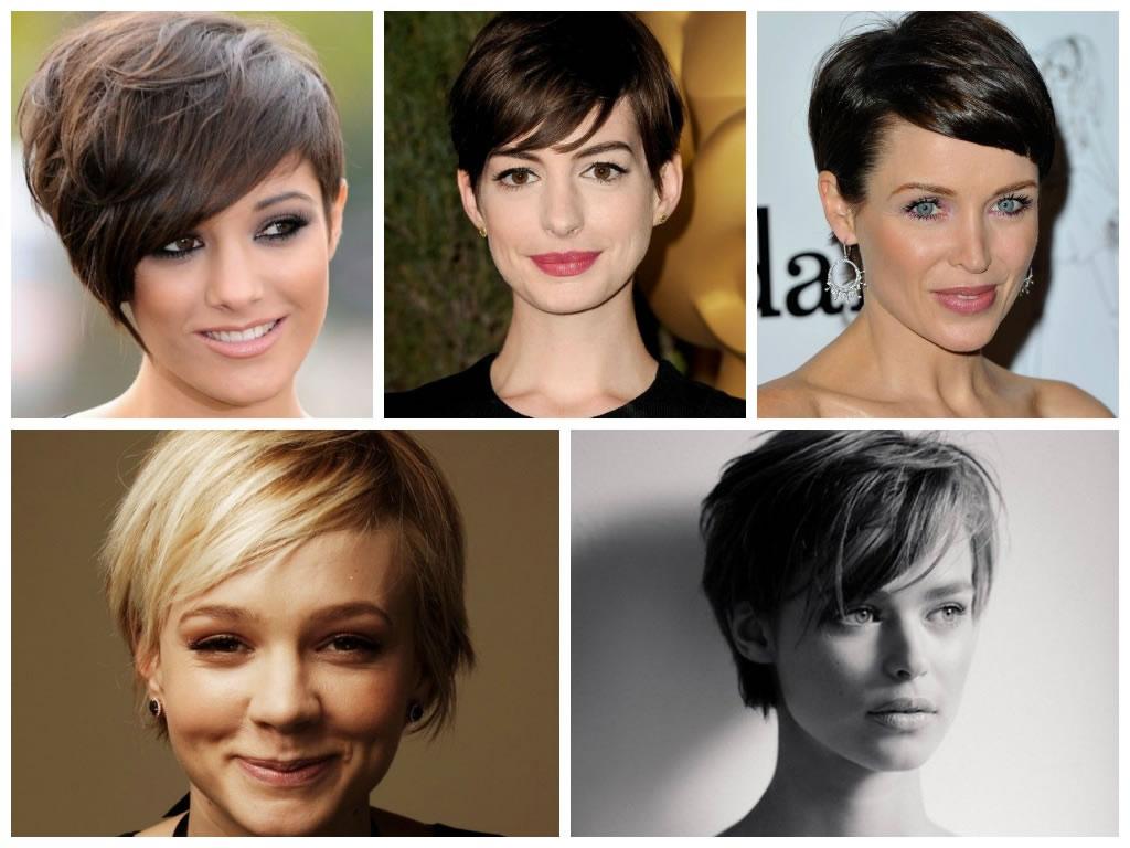 Come capire se i capelli corti andranno bene per il vostro ...