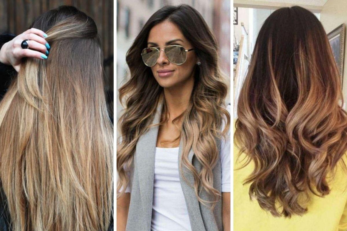 colori capelli lunghi