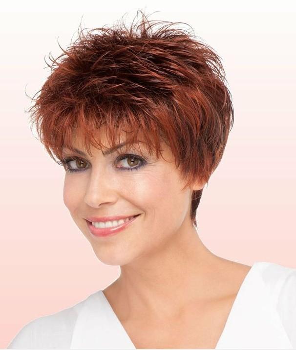 Popolare 10 tagli di capelli corti scelti per voi! [FOTOGALLERY] UL99