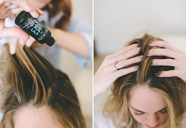 sock-bun-hair-tutorial-collage-2