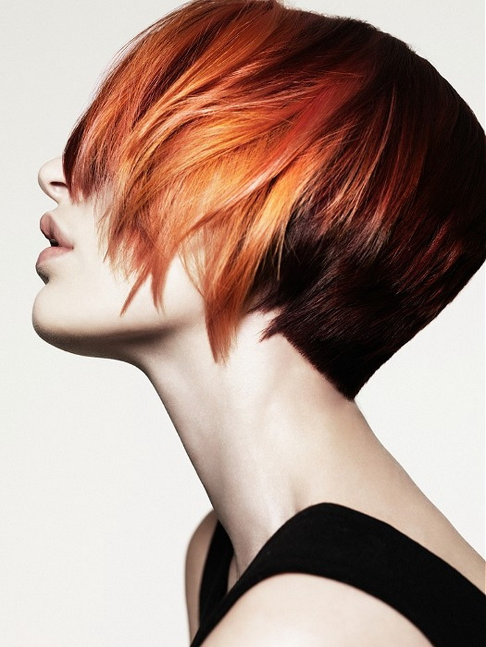 2014-New-Hair-Color-Trends-for-Short-Hair 2014-New-Hair-Color-Trends-for-Short-Hair
