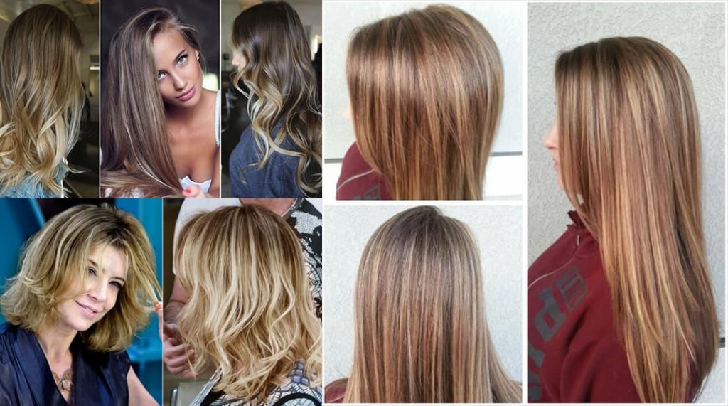 Molto Babylights, nuovo trend colore capelli per il 2015 [FOTOGALLERY] KL11