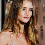 Burberry Body Event Hosted By Christopher Bailey And Rosie Huntington-Whiteley In Beverly Hills - Red Carpet