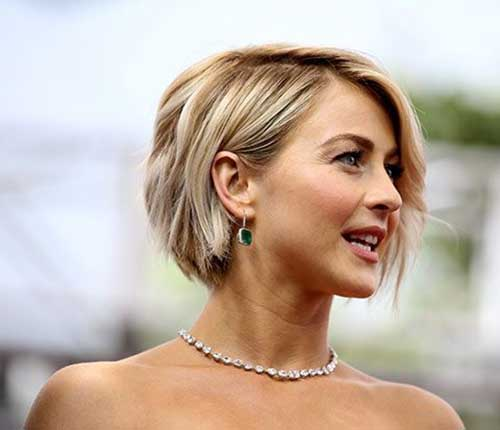 Textured-Blonde-Short-Bob-Hair Textured-Blonde-Short-Bob-Hair