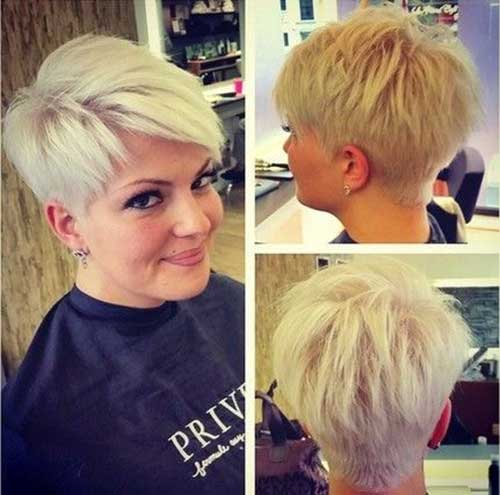 Trendy-Textured-Pixie-Hair Trendy-Textured-Pixie-Hair