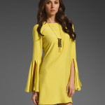Yellow-with-angel-sleeves